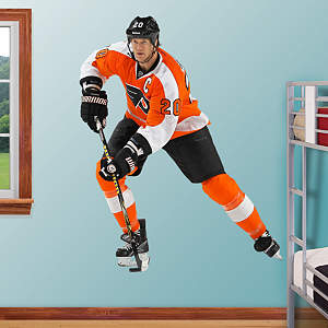 Chris Pronger Fathead Wall Decal